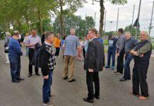 25 lat partnerstwa z Reinheim