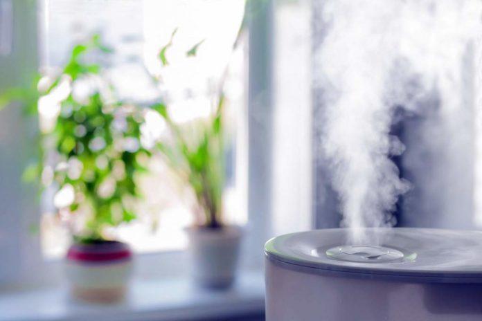 5 powodów, dla których warto kupić nawilżacz powietrza