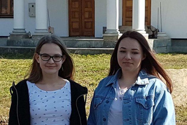 Dwie sanoczanki w Sejmie! Sukces uczennic Szkoły Podstawowej nr 6