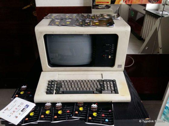 """Elektronika w stylu retro 10 560x420 - Elektronika w stylu retro. Wystawa w Klubie """"Górnik"""""""