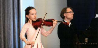 "Sanoczanka Emilia Linka laureatką ""Talents for Europe"""