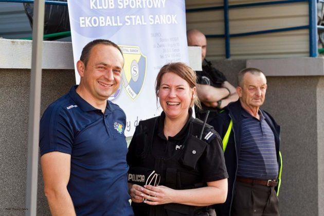Fot. Tomasz Sowa.IMG 1374 630x420 - Stalowcy przerwali zwycięski marsz Korony
