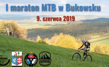 "I Maraton MTB Bukowsko ""Szprycha"""