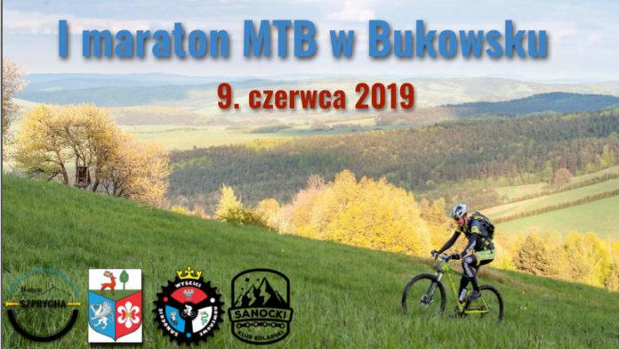 I Maraton MTB Bukowsko