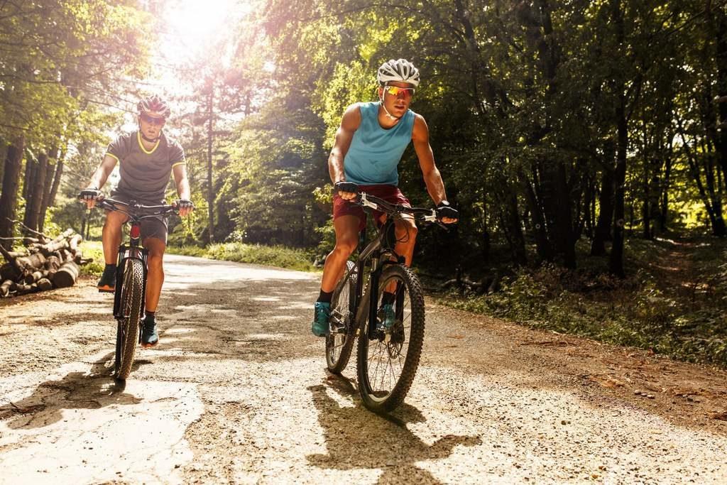 Kręć Kilometry 1 1024x683 - Ilu rowerzystów powalczy o lepsze powietrze w polskich miastach?