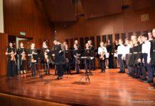 Młoda Sanocka Filharmonia na 15-lecie wstąpienia Polski do Unii Europejskiej