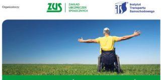 """Dzień Osób z Niepełnosprawnością pod hasłem """"Żyj aktywnie!"""""""