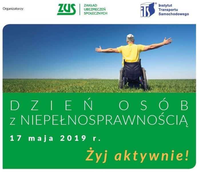 Dzień Osób z Niepełnosprawnością pod hasłem