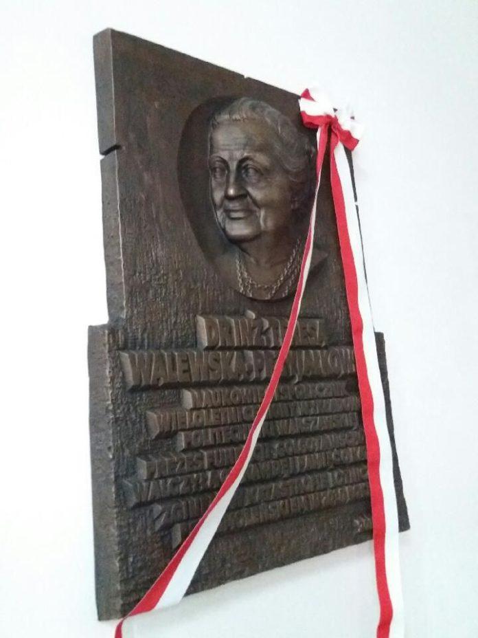 Pamięć o Teresie Walewskiej-Przyjałkowskiej
