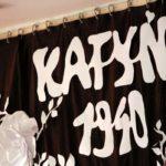 Polska Golgota Wschodu – Katyń 1940 pamiętamy 24 150x150 - Uczniowie SP nr 4 upamiętnili rocznicę zbrodni katyńskich