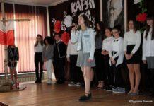 Uczniowie SP nr 4 upamiętnili rocznicę zbrodni katyńskich