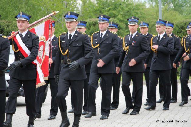 Powiatowe Obchodny Dnia Strażaka 2 630x420 - Powiatowe Obchody Dnia Strażaka