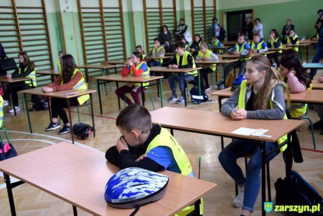 Powiatowy Finał Turnieju Bezpieczeństwaw Ruchu Drogowym dla szkół podstawowych 1 628x420 - Powiatowy Finał Turnieju Bezpieczeństwa w Ruchu Drogowym dla szkół podstawowych
