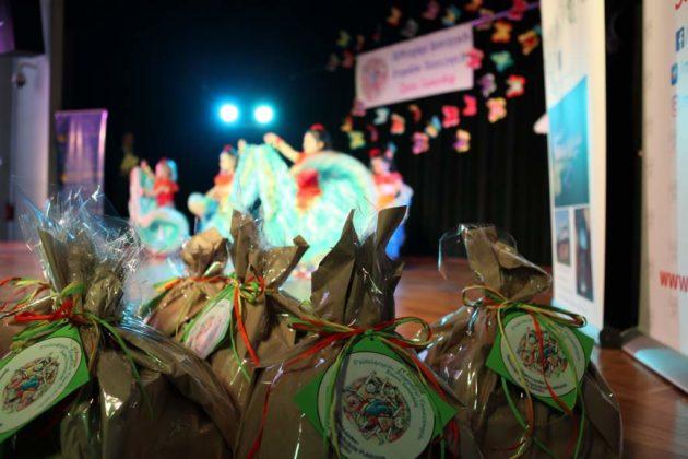 Przegląd Dziecięcych Zespołów Tanecznych Ziemi Sanockiej 12 630x420 - IV Przegląd Dziecięcych Zespołów Tanecznych Ziemi Sanockiej