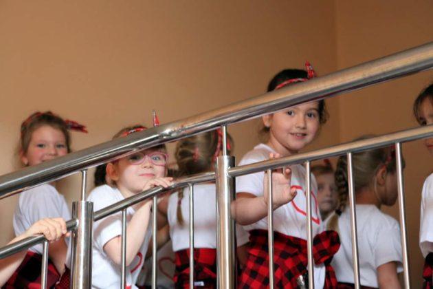 Przegląd Dziecięcych Zespołów Tanecznych Ziemi Sanockiej 16 630x420 - IV Przegląd Dziecięcych Zespołów Tanecznych Ziemi Sanockiej