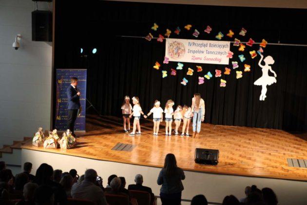 Przegląd Dziecięcych Zespołów Tanecznych Ziemi Sanockiej 4 630x420 - IV Przegląd Dziecięcych Zespołów Tanecznych Ziemi Sanockiej