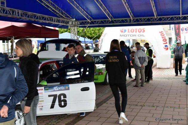 Wyścigowy prolog na Rynku 17 630x420 - Wyścigowy prolog na Rynku