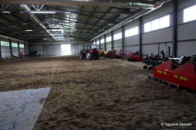 Zespół Szkół Rolniczych w Nowosielcach i niecodzienni goście 126 630x420 - Zespół Szkół Rolniczych w Nowosielcach i niecodzienni goście