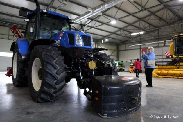 Zespół Szkół Rolniczych w Nowosielcach i niecodzienni goście 131 630x420 - Zespół Szkół Rolniczych w Nowosielcach i niecodzienni goście