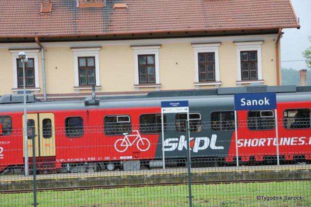 dworzec Sanok 2 630x420 - Dworzec przy Lipińskiego zaprasza pasażerów. Uroczyste otwarcie 23 maja