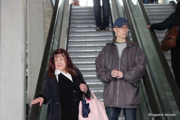 dworzec Sanok 20 630x420 - Dworzec przy Lipińskiego zaprasza pasażerów. Uroczyste otwarcie 23 maja
