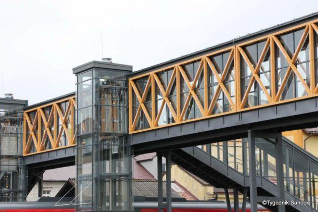 dworzec Sanok 3 630x420 - Dworzec przy Lipińskiego zaprasza pasażerów. Uroczyste otwarcie 23 maja