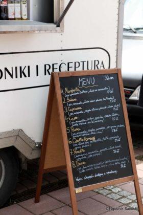 jedzonko 32 280x420 - Festiwal smaków na rynku w Sanoku