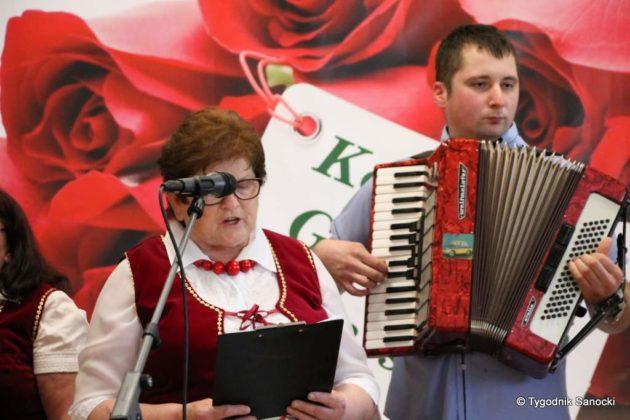 kgw 12 630x420 - Strażniczki tradycji - 95 lat Koła Gospodyń Wiejskich w Niebieszczanach