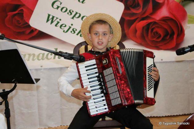 kgw 15 630x420 - Strażniczki tradycji - 95 lat Koła Gospodyń Wiejskich w Niebieszczanach