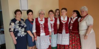 Strażniczki tradycji - 95 lat Koła Gospodyń Wiejskich w Niebieszczanach