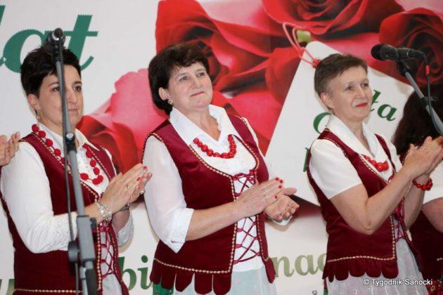 kgw 5 630x420 - Strażniczki tradycji - 95 lat Koła Gospodyń Wiejskich w Niebieszczanach