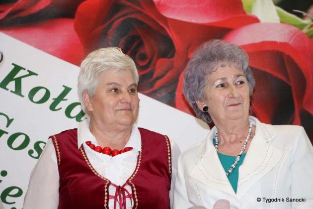 kgw 8 630x420 - Strażniczki tradycji - 95 lat Koła Gospodyń Wiejskich w Niebieszczanach