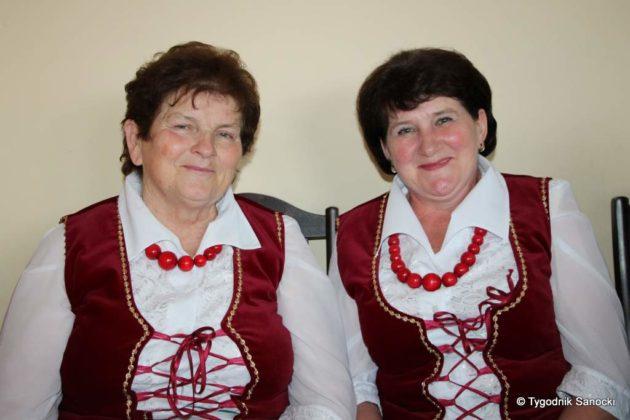 kgw 9 630x420 - Strażniczki tradycji - 95 lat Koła Gospodyń Wiejskich w Niebieszczanach