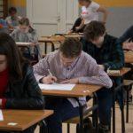 konkurs 12 150x150 - Matematyczno - fizyczne zmagania w I LO