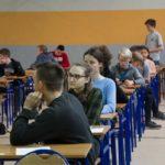 konkurs 150x150 - Matematyczno - fizyczne zmagania w I LO