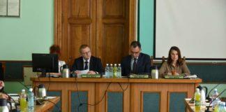 XIV Sesja Rady Miasta Sanoka VIII kadencji - porządek obrad