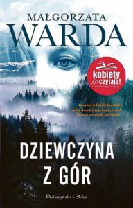"""warda 192x300 - """"Dziewczyna z gór"""" Małgorzaty Wardy"""
