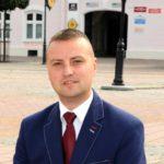 Łukasz Radożycki -Radni Miasta Sanoka VIII kadencji