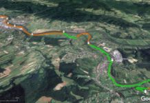 Co dalej ze ścieżką rowerową Sanok - Zagórz?