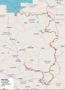 cieżki 218x300 - Co dalej ze ścieżką rowerową Sanok - Zagórz?