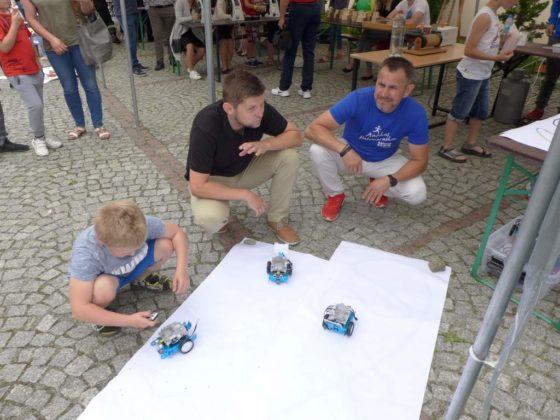 2. Festiwal Nauki i Zabawy 25 560x420 - 2. Festiwal Nauki i Zabawy