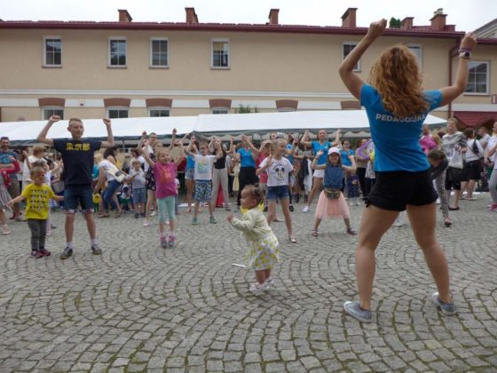 2. Festiwal Nauki i Zabawy 41 560x420 - 2. Festiwal Nauki i Zabawy
