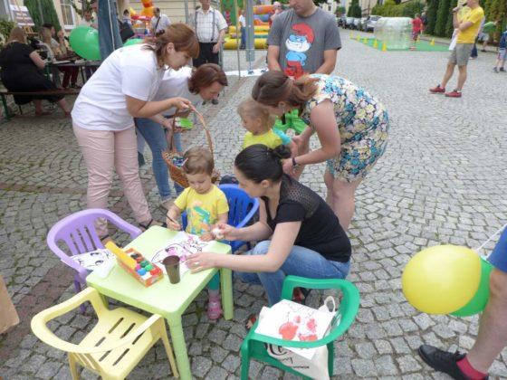2. Festiwal Nauki i Zabawy 5 560x420 - 2. Festiwal Nauki i Zabawy