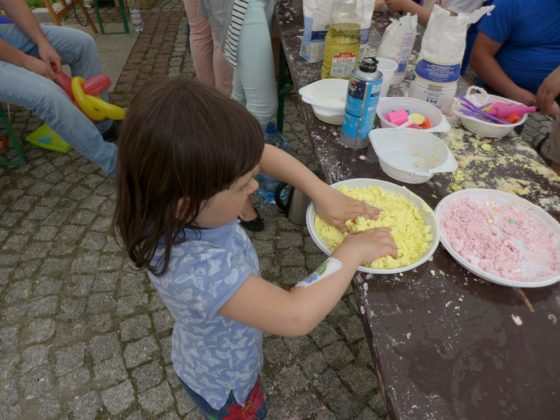 2. Festiwal Nauki i Zabawy 55 560x420 - 2. Festiwal Nauki i Zabawy