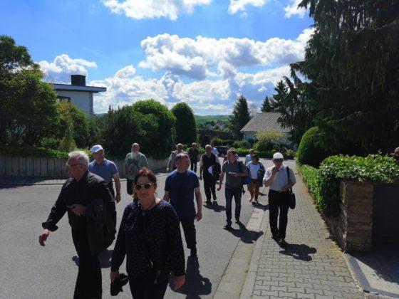 61573472 1241988542646320 1073378259313360896 n 560x420 - Drugi dzień wizyty sanoczan w Reinheim