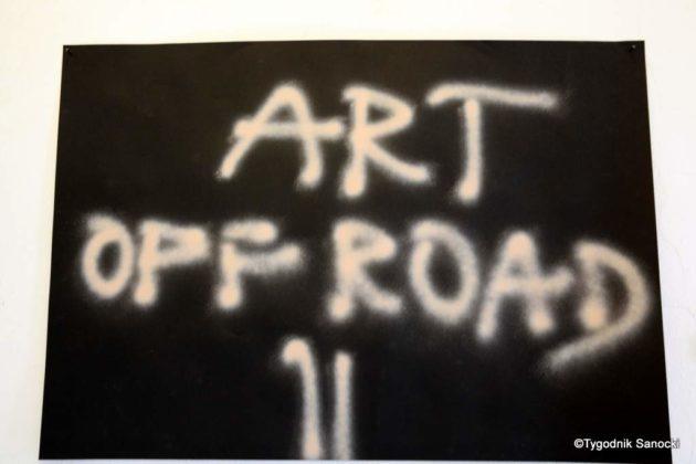Art Of Road w Sanoku 26 630x420 - Sanoccy artyści ponownie otworzyli drzwi swoich pracowni
