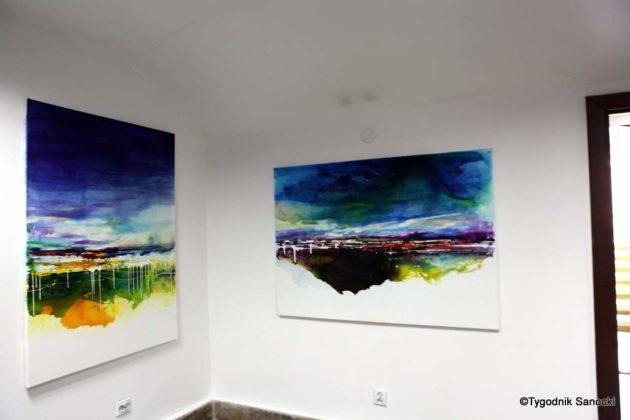 Art Of Road w Sanoku 37 630x420 - Sanoccy artyści ponownie otworzyli drzwi swoich pracowni