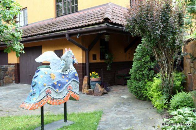Art Of Road w Sanoku 44 630x420 - Sanoccy artyści ponownie otworzyli drzwi swoich pracowni