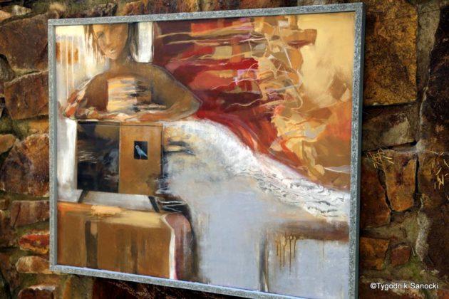 Art Of Road w Sanoku 45 630x420 - Sanoccy artyści ponownie otworzyli drzwi swoich pracowni