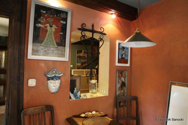 Art Of Road w Sanoku 47 630x420 - Sanoccy artyści ponownie otworzyli drzwi swoich pracowni